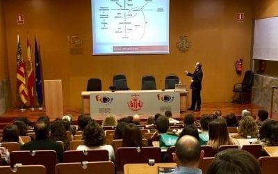 """Participación del Medical Advisor de Equisalud en las """"I Jornadas de Alimentación, Suplementación y Deporte"""""""
