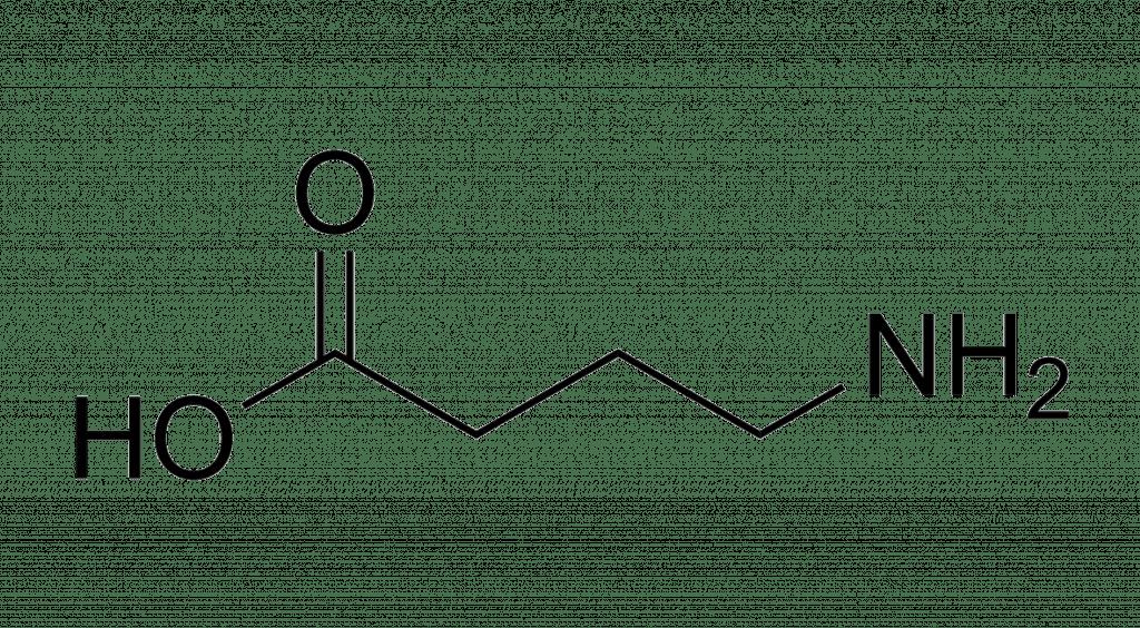 Ácido gamma-aminobutírico (GABA)