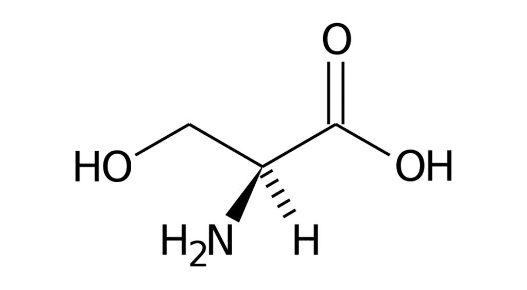 L-serina