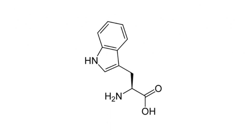 L-triptófano