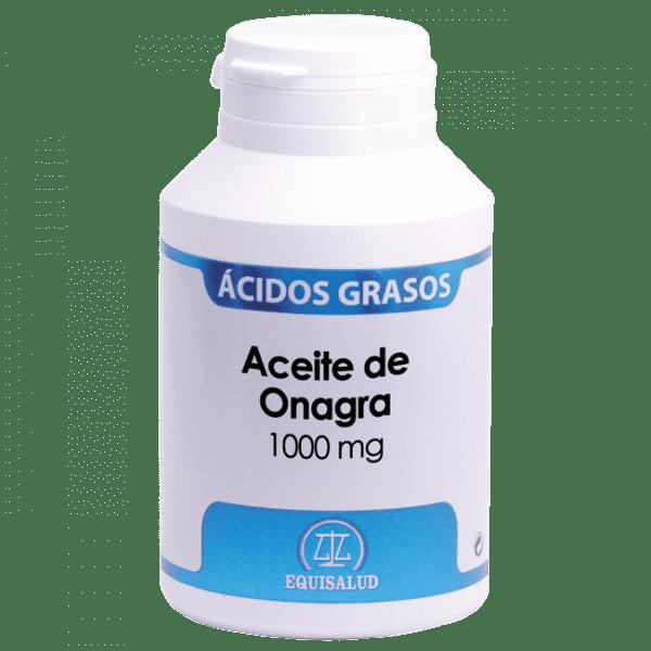 Aceite de Onagra 120 cápsulas