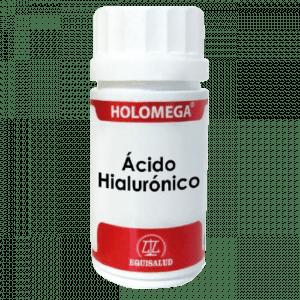 Holomega Ácido Hialurónico 50 cápsulas