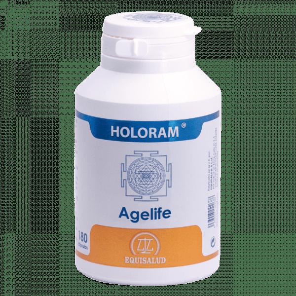 Holoram Agelife 180 cápsulas