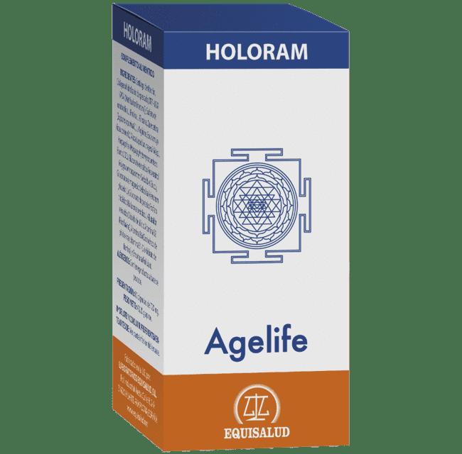HoloRam® Agelife 60 cápsulas
