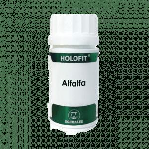 Holofit Alfalfa 50 cápsulas