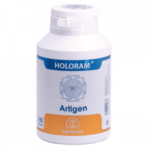 Holoram Artigen 180 cápsulas