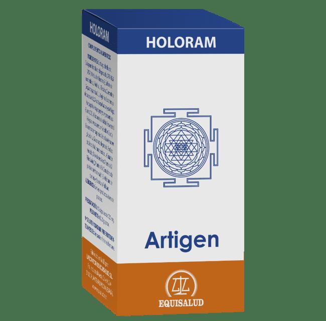 HoloRam® Artigen 60 cápsulas