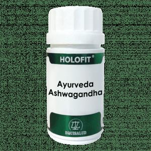 Ayurveda Ashwagandha 50 cápsulas