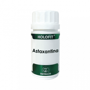 Holofit Astaxantina 50 cápsulas