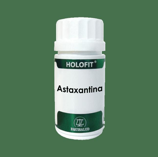 Holofit® Astaxantina 50 cápsulas