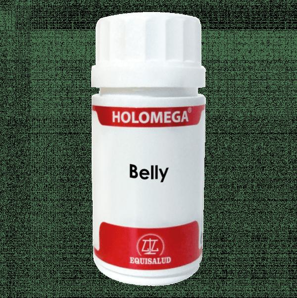 Holomega Belly 50 cápsulas