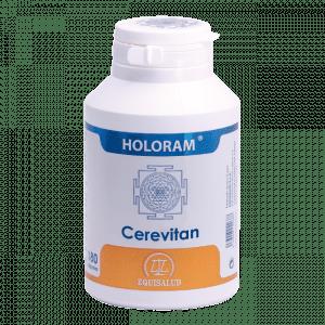 Holoram Cerevitan 180 cápsulas