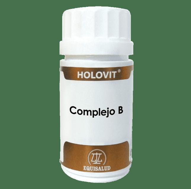 Holovit® Complejo B 50 cápsulas