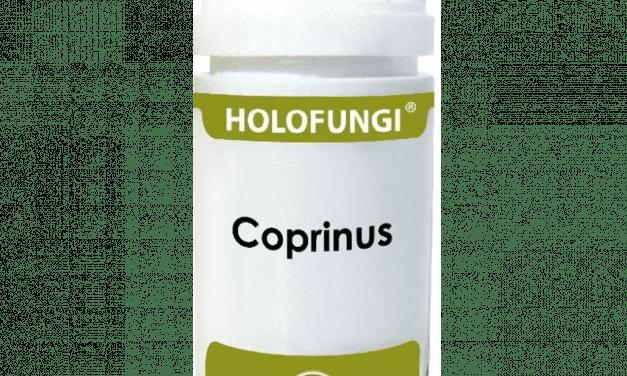 Holofungi® Coprinus 50 cápsulas