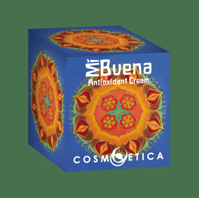 Crema MiBuena