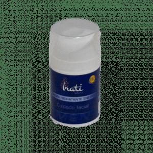 Crema hidratante con enebro