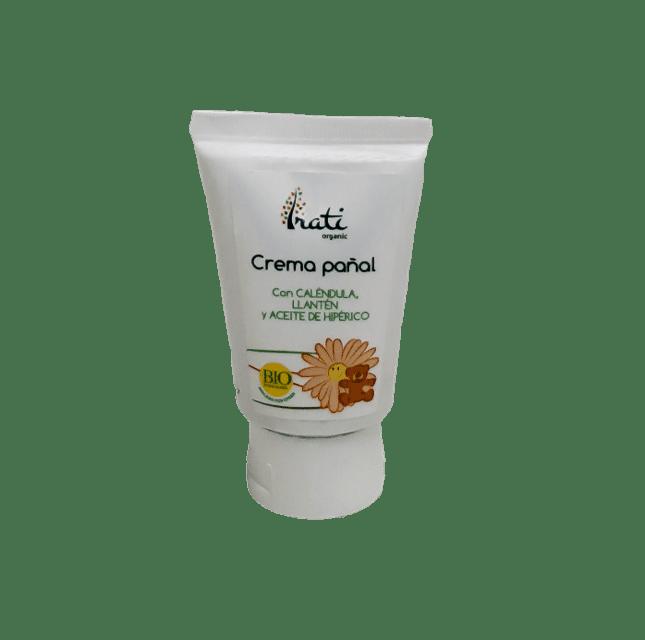 Crema Pañal