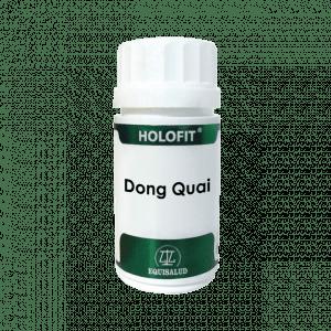 Holofit Dong Quai 60 cápsulas