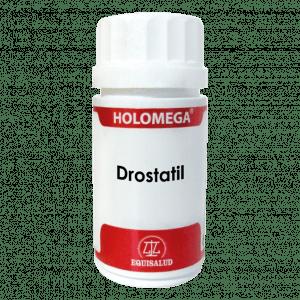 Holomega Drostatil 50 cápsulas