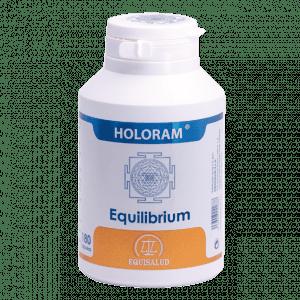 Holoram Equilibrium 180 cápsulas