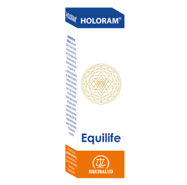 HoloRam® Equilife 31 ml