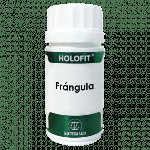 Holofit Frángula 50 cápsulas