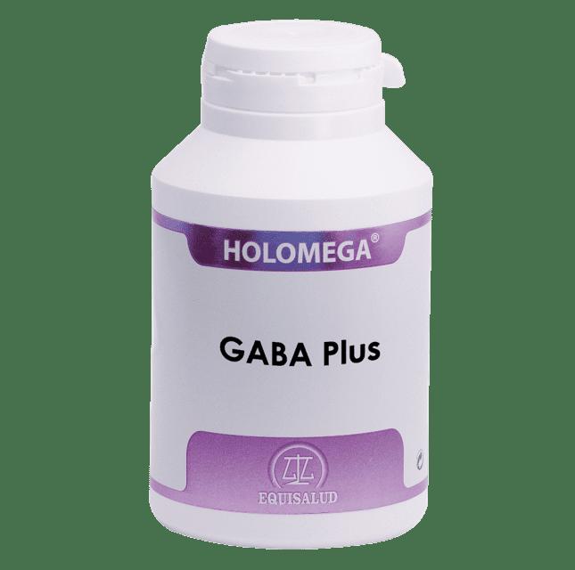 GABA Plus 180 cápsulas