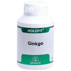 Holofit Ginkgo 180 cápsulas