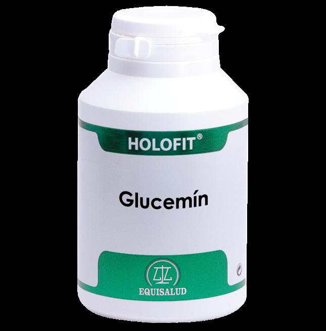 Holofit Glucemín 180 cápsulas