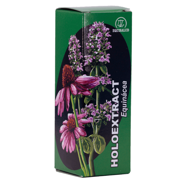 Holoextract® Equinácea