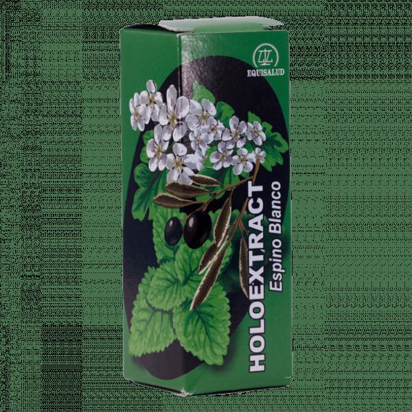 Holoextract Espino Blanco
