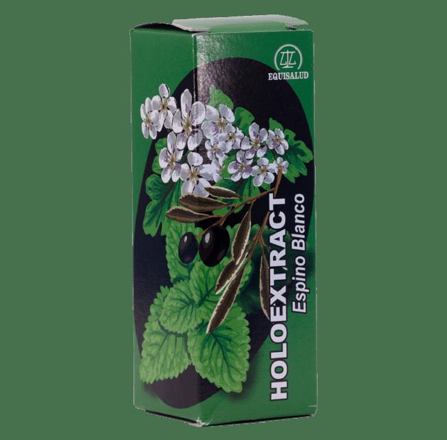 Holoextract® Espino Blanco