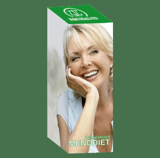 Holoextract® Menodiet