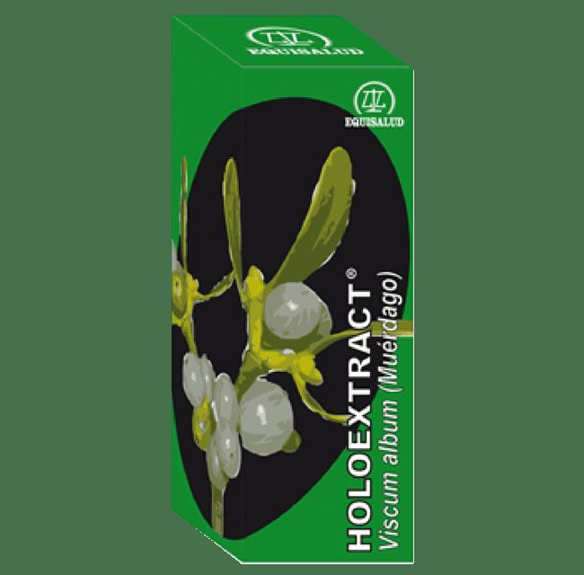 Holoextract® Viscum album