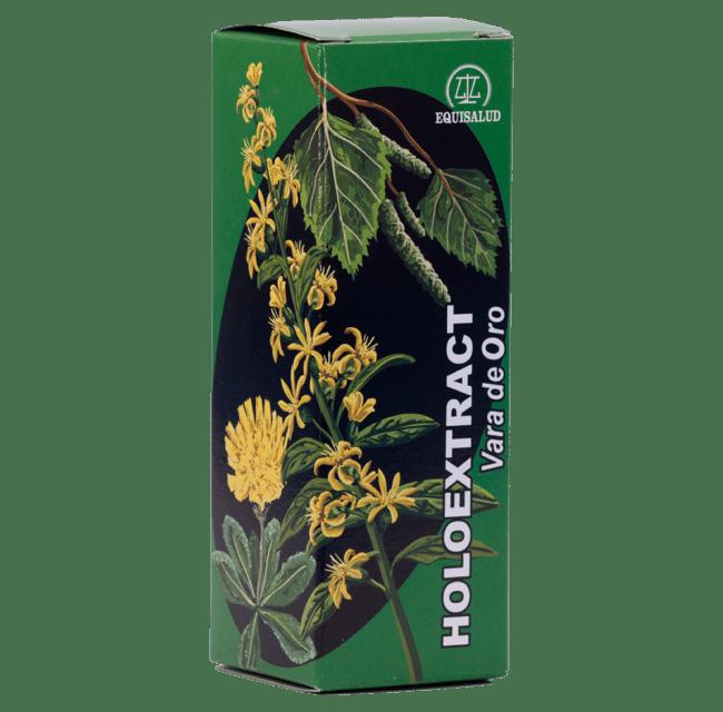 Holoextract® Vara de Oro
