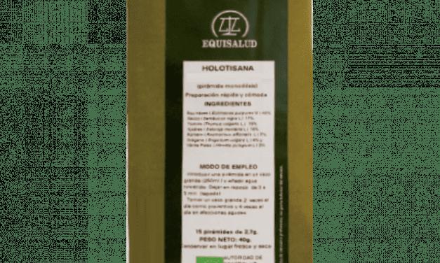 Holotisana Defensa Natural 40 g