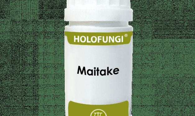 Holofungi® Maitake 50 cápsulas