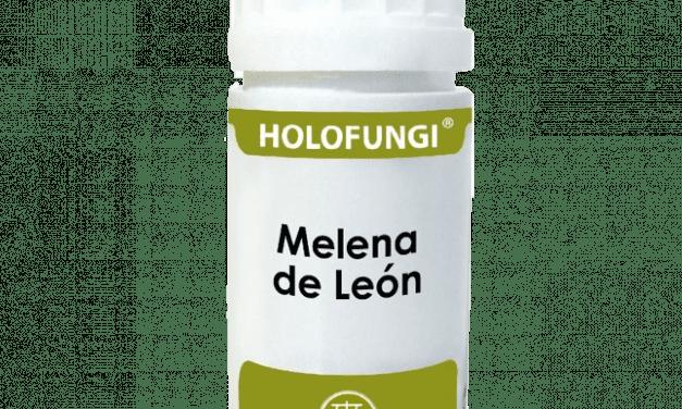 Holofungi® Melena de León 50 cápsulas