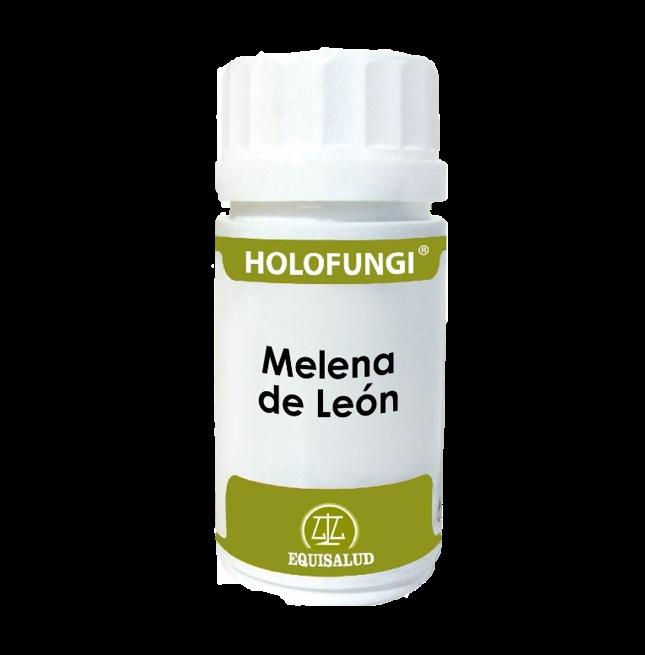 Holofungi Melena de León 50 cápsulas