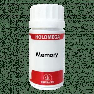 Holomega Memory 50 cápsulas