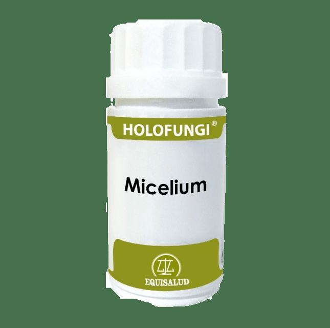 Holofungi® Micelium 50 cápsulas