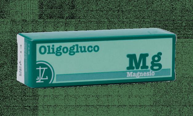 Oligogluco® Magnesio (Mg)
