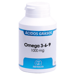 Omega 3-6-9 120 cápsulas