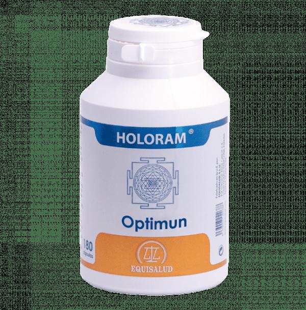Holoram Optimum 180 cápsulas