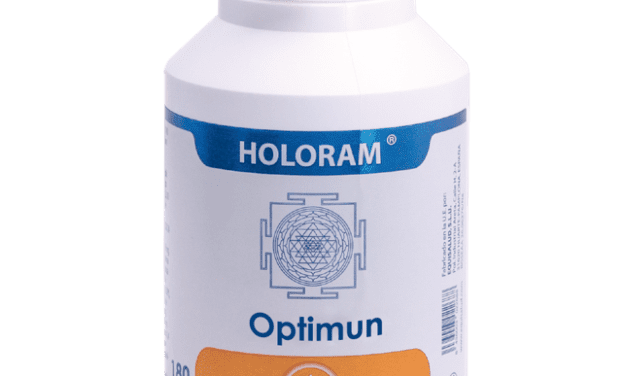 HoloRam® Optimum 180 cápsulas