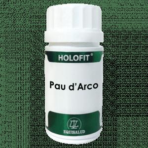 Holofit Pau D'Arco 50 cápsulas