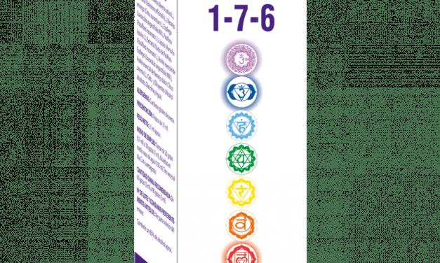 Pranalife® 1-7-6