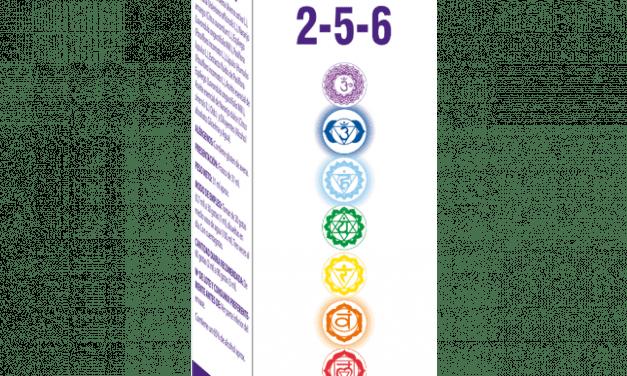 Pranalife® 2-5-6