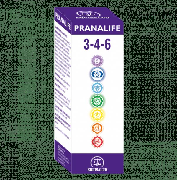 Pranalife 3-4-6