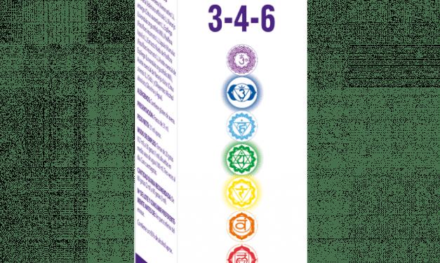 Pranalife® 3-4-6
